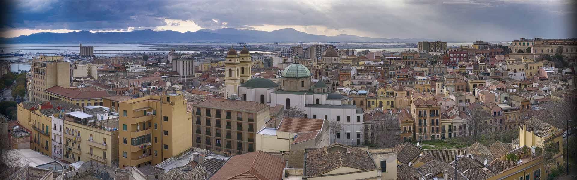 BrezzaMarina Cagliari
